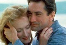 Amores de película / Han vivido intensas historias de amor en la pantalla, que permanecen en la memoria de todos nosotros. Recopilamos las mejores parejas de cine de todos los tiempos.