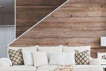 Interior Wood Cladding