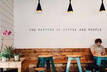 CAFE & RESTAURANT & BAR