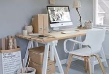 Home Office Desks