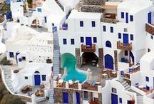 Places in Greece (Photos)