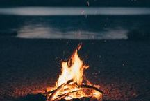 Bonfires / Campfire Nights