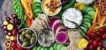 FOOD: PLATES