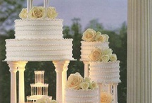 Wedding Cakes / by Kelly Steele
