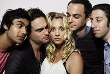 Big Bang Theory / by Kelly Steele