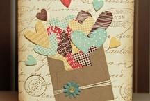 Karten Herzen