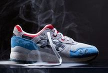 Sneaker Sneaker Sneakers....