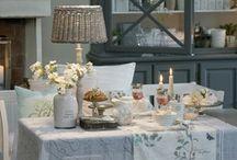 Magiczna uczta / Nakrycia i dekoracje, które sprawią, że to każdy posiłek będzie wyjątkowy.  http://www.finelife.pl/#/sections/finehome/articles/article_finehome_zaczarowana_uczta/?p=0