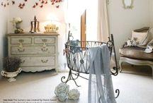 Dormitorio infantil/Nursery