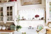 Dekoracja okna / Piękne dekoracje okienne