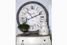 Odmierzaj czas / Elegenckie, nowoczesne i zachwycające zegary dostępne tylko u nas.