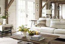 sala de estar-living