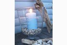 W blasku świecy / #Świece #lampiony #latarnie będą nie tylko dekoracją, ale wprowadzą ciepłą, przytulną atmosferę.