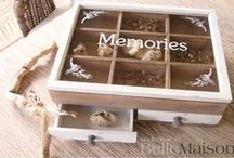 "Memory box / Memories box it`s the greatest gift of all — they last forever and the fun of ""opening"" them never disappears"