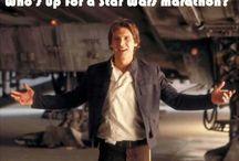 STAR WARS!! / All things Star Wars.