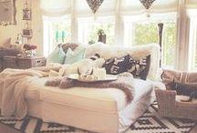 Own home / Ideen für die Wohnung die umsetzbar sind