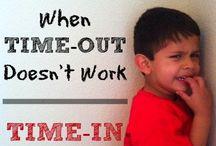 Parenting / positive parenting, discipline ideas and inspiration
