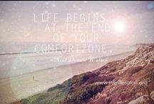 Life workbook / Inspiration. Motivation. Self help. Mindfulness. Wellness. And stuff.