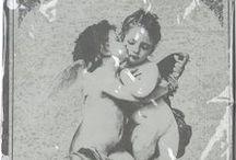 Anielskie dekoracje / http://www.bellemaison.pl/wyszukiwarka/index/anio%C5%82 #anielskiedekoracje #aniołki #figurki #ozdobywaniołki