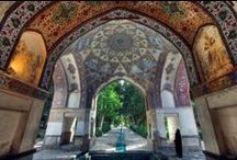 Iran | World Heritage Sites / World Heritage Sites in Iran. This Board is Brought to You by Sinbad's Iran Pocket Guide.