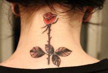 Tattoos / by Inês de Laurênciano