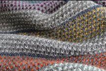 Susie Haumann / Knit - Strik - Design