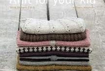 Knit for your kid / Knit for your kid af Susie Haumann