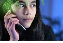 The Dangers Of Using Cellular Phones / Help spread the message about cell phones and their relationship to brain tumors and cancer. Learn more at my website.