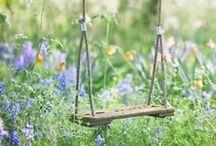 Children's Garden Wonderland