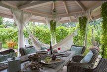Magiczny ogród w Bellemaison / Kiedy otacza nasz zieleń, zróbmy z tego najlepszy pożytek.. .http://bellemaison.pl/ogrod.html/?p=4
