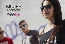 Lookbook Mujer SS 2014 Zipp design / Lookbook de Mujer de la nueva colección de Zipp Design del 2014. http://www.zippdesign.es/categoria-producto/mujer/ Women Lookbook New Collection of Design Zipp 2014.