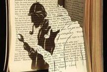 avec un livre... le reve