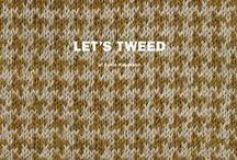 Let's Tweed / Let's Tweed af Susie Haumann
