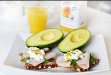 Breakfast&Brunch / by Webinfusion > Fashion&Lifestyle