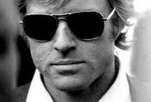 The divine Robert Redford