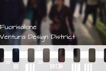 Filodesign - Fuori Salone - Milan Design Week 2015 / Filodesign exhibits at Milan Design Week 2015 Fuorisalone via Privata Massimiano 25 - Ventura Design District 14/19 April 2015