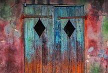 portes...