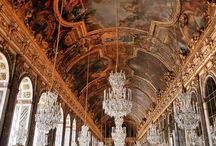 BAROQUE STYLE / Baroque architecture and interior design