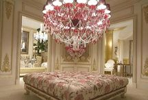 REGENCY STYLE / Regency  architecture and interior design