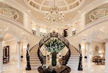 NEOCLASSICAL STYLE / Neoclassic architecture and interior design