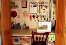 dream craftroom