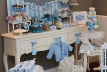 CHILD SHOWER STYLE EVENT