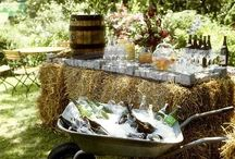 STYLE RUSTIC EVENT