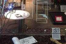Filodesign Temporary Store / Temporary showroom