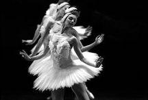 Ballet Comp Choreo Ideas