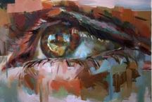 *****Addicted to visual expressions / More works that inspire me