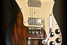 tasteful guitars