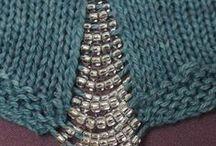 Knitting / by Tiffanie