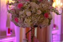Event and Wedding Centerpieces / When your guests arrive to your event reception greet them with a WOW! We LOVE to share amazing ideas for centerpieces for all occasions grand or intimate. Centerpieces can capture your personality and style and make your special day simply perfect.#longisland #weddingvenue