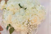 Weddings and Special Events by Personally Arranged / From providing assistance with DIY events, to full service flower arrangements, bouquets and embellishments, Personally Arranged looks forward to collaborating with you.